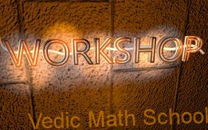 Vedic Mathematics
