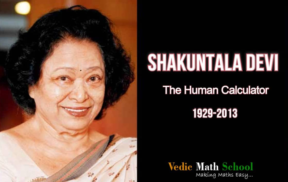 Shakuntala Devi Quotes
