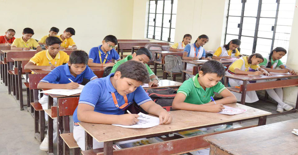 Vedic Math For Sixth Class