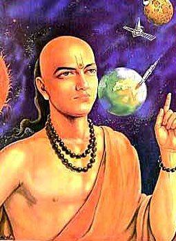 Aryabhatta: Indian Mathematician