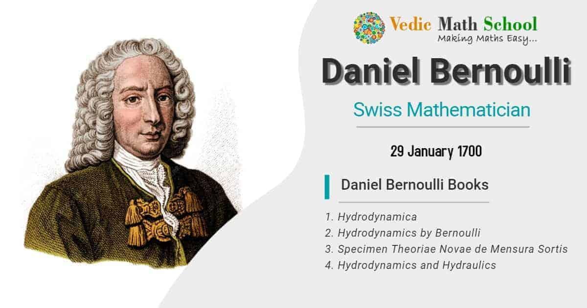 Daniel Bernoulli