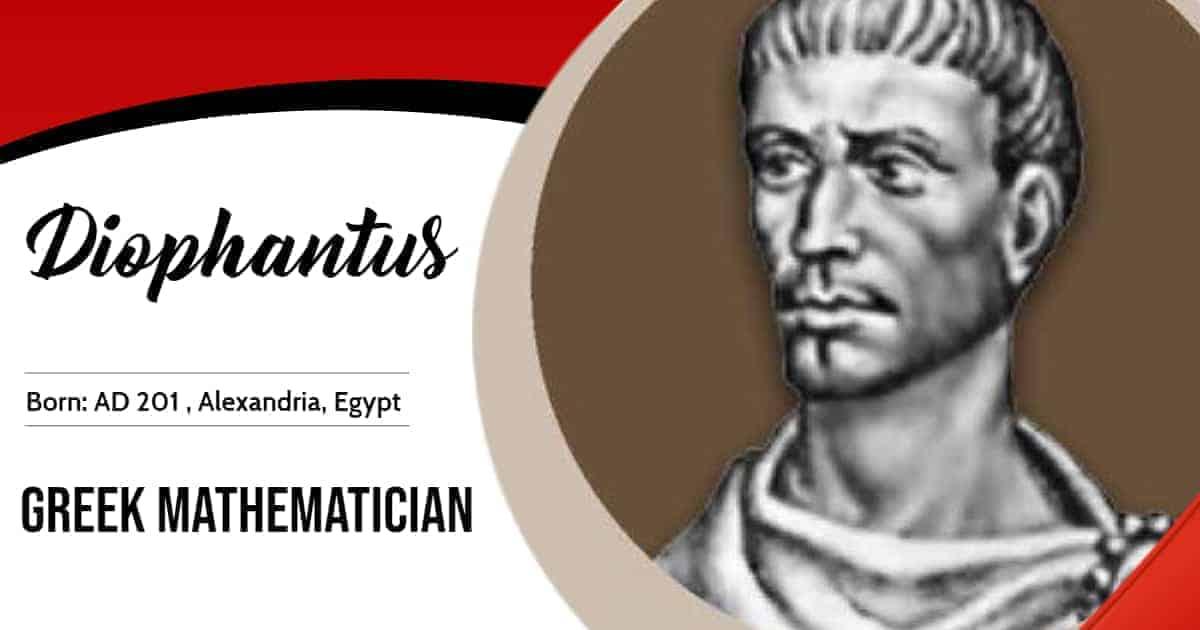 Diophantus