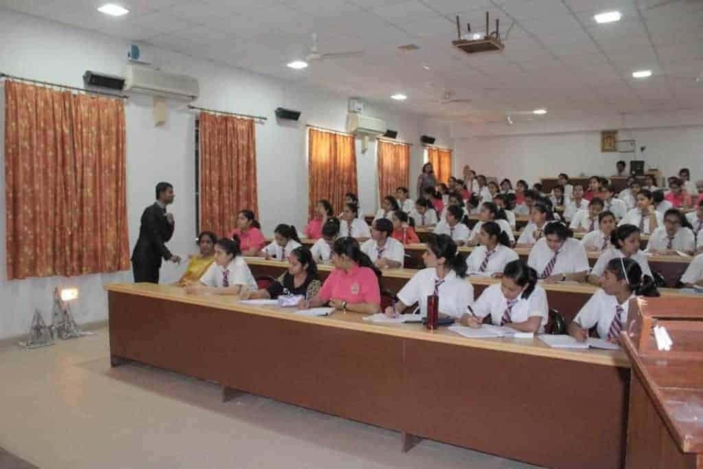 Vedic Math School seminar